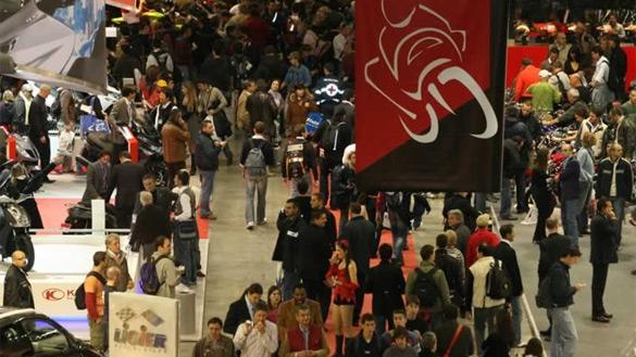 A Milano il 67 Salone internazionale del ciclo e motociclo