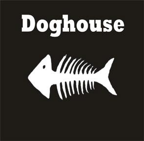 Doghouse, l'esordio discografico della rock band che punta al mercato estero