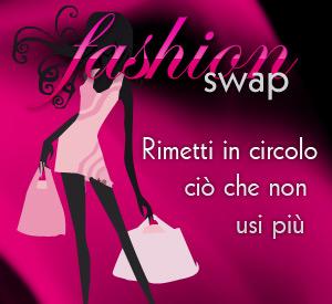 Fashion Swap sbarca a Bari. Unico obiettivo: scambiarsi liberamente capi o accessori a costo zero