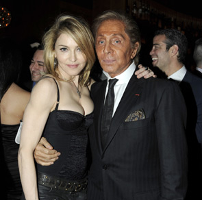 """Il film """"Valentino The Last Emperor"""" è entrato nella Shortlist per l'Oscar"""