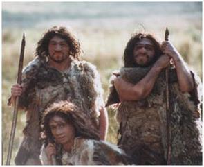 Ritrovato un insediamento neandertaliano vicino Bassenheim in Germania