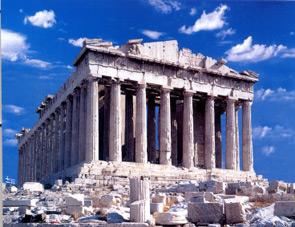 Scoperta archeologica: il Partenone di Atene era anche una grande sala giochi