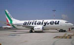 Dal 21 dicembre Bari-Mombasa, volo diretto della compagnia aerea Air Italy
