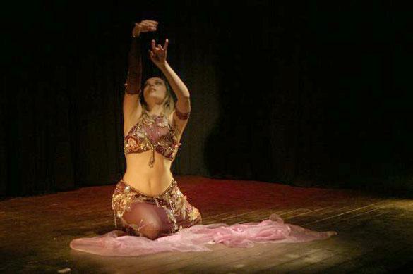 Babele female, cinque spettacoli di teatro e danza al femminile alla Vallisa