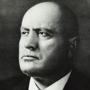 Le grandi contraddizioni di Benito Mussolini