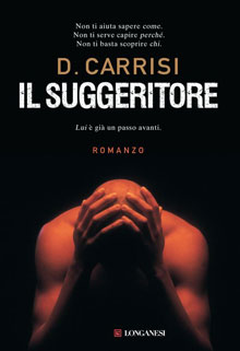Il suggeritore donato carrisi
