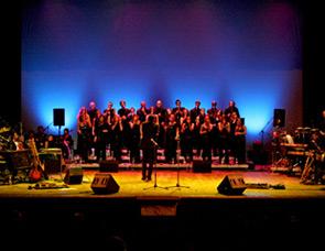 Dal 25 dicembre al 6 gennaio l'Umbria Gospel Festival
