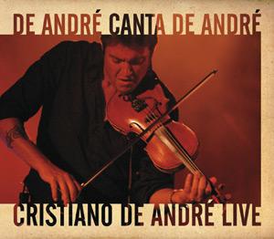 """""""Fiume sand creek"""", un passaggio del testimone da Fabrizio De André a suo figlio Cristiano"""