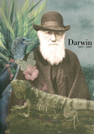 """""""Darwin 1809-2009"""", l'origine della Specie, una mostra al Castello Svevo di Bari"""