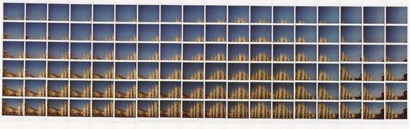 Maurizio Galimberti, il fotografo delle città del mondo, si racconta durante la sua esposizione milanese