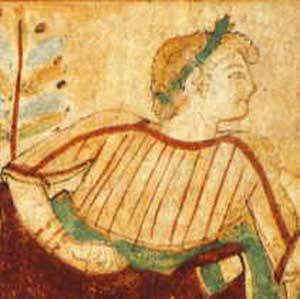 La Rotta dei Fenici