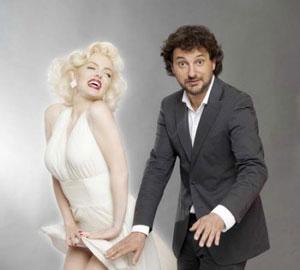 Io & Maryilyn, il divertente film di Natale di Leonardo Pieraccioni