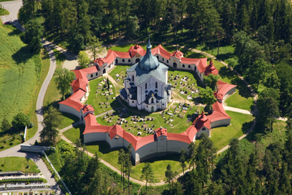 Sul tetto del mondo in Repubblica Ceca, connubio tra natura e benessere