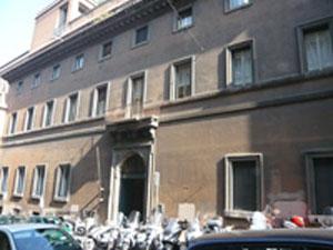 uovi uffici della Delegazione del Québec a Roma
