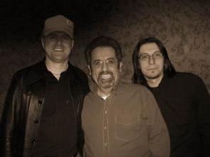 Out again, il secondo disco di Stefano Zabeo con il blues nel sangue