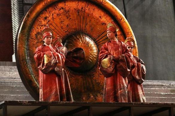 Straordinario successo per la Turandot di Puccini al teatro Petruzzelli