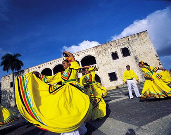 Santo Domingo capitale Americana della Cultura per il 2010