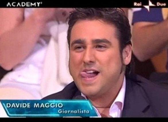 Davide Maggio, quando una passione diventa professione