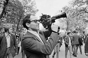 Jean Luc Godard compie 80 anni. A Udice un convegno a lui dedicato