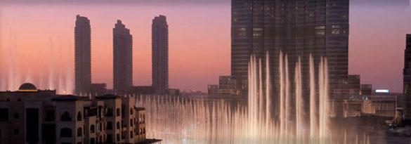 Inaugurato il Burj Dubai negli Emirati con il grattacielo più alto del mondo
