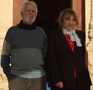 """""""L'altra metà"""", il cortometraggio di Pippo Mezzapesa, con Piera Degli Esposti"""