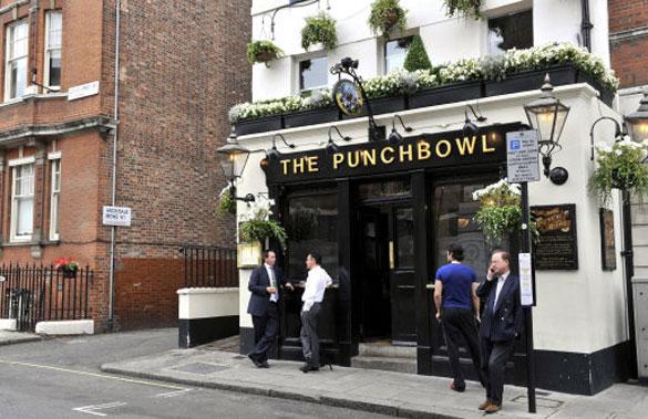 Punchbowl Recordings la nuova etichetta discografica del regista Guy Ritchie