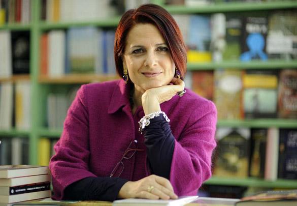La libreria di Daniela Bonanzinga è la migliore d'Italia per il 2010
