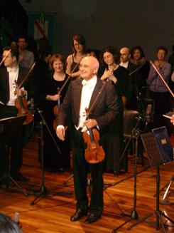 Tre giorni di sorprese ed emozioni a Ravello per l'inaugurazione dell'Auditorium Oscar Niemeyer