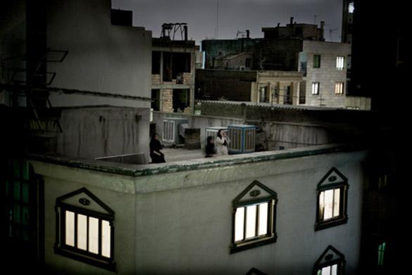 World Press Photo 2009 - Pietro Masturzo