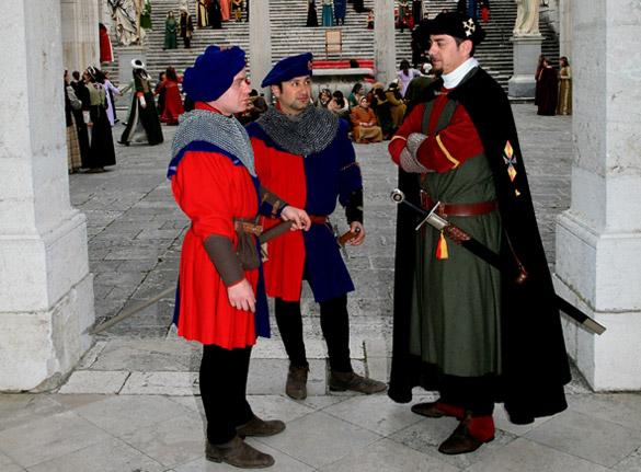 """A Montecassino con """"I giorni di San Benedetto"""" si è al centro d'Europa"""