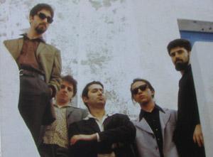 Il Quintetto X all'H25, tra sonorità bossa nova e calore Mediterraneo