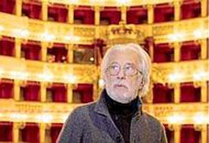 """Rinasce il San Carlo di Napoli con un allestimento della """"Clemenza di Tito"""""""