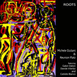 roots - michele giuliani
