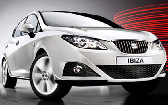 La nuova Seat Ibiza Mtv Trl, nuova nel look e nelle prestazioni