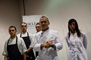 Identità Golose. La parola agli chef Elio Sironi e Niko Romito