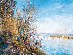 Da Corot a Monet