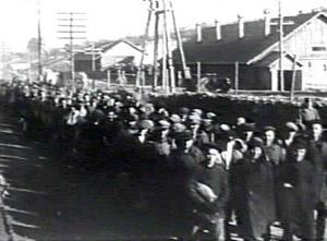 Lager nazisti e gulag sovietici: un possibile (e necessario) confronto – 2a parte