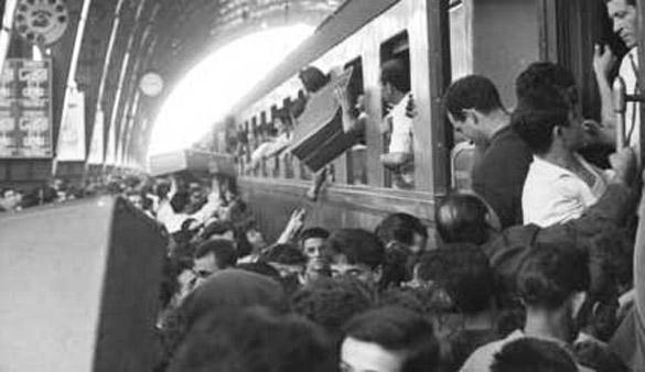 I 'Migranti' del Novecento in una mostra multimediale itinerante