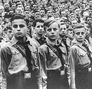 Dagli archivi britannici una scoperta sulle alleanze con la Germania nazista
