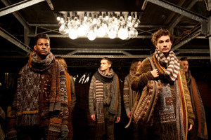 fashion week milanese