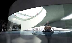 La Sirenetta di Copenhagen vola in Cina per l' EXPO 2010