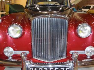 Fuoriserie, il paradiso delle auto d'epoca alla Fiera di Roma il 17 e 18 aprile