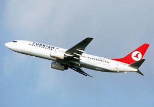 Bologna e Istanbul più vicine grazie alla Turkish Airlines