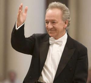 Al teatro Massimo di Palermo le bacchette di Temirkanov e Muti in concerto