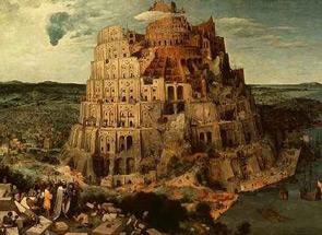 L'Italia non è più un Paese ma una grande Babilonia