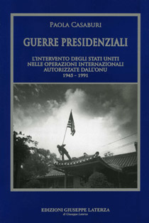 guerre presidenziali