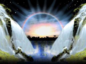 La religione universale… Siamo tutti figli di Dio