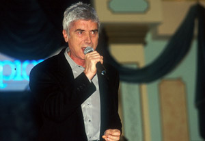 """Don Backy per """"Nottedautore"""" in concerto il 16 aprile al Nuovo Teatro Palazzo"""