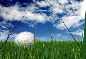 palla da golf cherasco