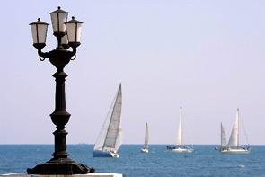 Dal 28 aprile parte la V edizione di Terradamare, da Bari a Herceg Novi